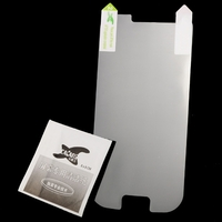 Anti Fingerprint Screen Protective Film Screen Protector for Samsung Galaxy S4 Mini i9190