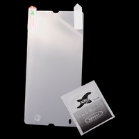 Screen Protective Film Screen Protector for Sony LT36i/L36H/C6603/Xperia Z