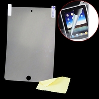 New Anti-glare Screen Guarder Protector for iPad Mini