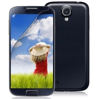 Anti-Glare Frosted Matte Screen Protector Guard for Samsung Galaxy S4 i9500