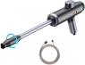 Baseus Car Water Gun High Pressure Cleaner Auto - Автомойка 50 Вт 5 В / 2 А Портативные беспроводные мойки высокого давления с водопроводной трубой 3,5 м для мойки автомобилей