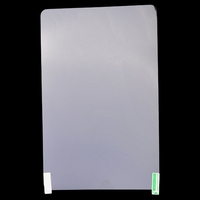 Screen Protector Guard Film for 10.1inch Tablet PC