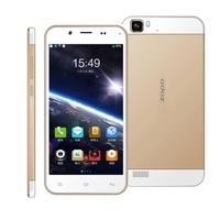 ZOPO ZP1000 Ultrathin Octa Core 3G Smartphone MTK6592 5.0 Inch 1GB+16GB Dual SIM GPS - Gold