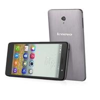 Lenovo S860 Quad Core 3G Smartphone MTK6582 5.3 Inch IPS Screen 1GB+16GB Dual SIM 4000mAh Battery WiFi - Black