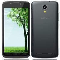 ZOPO ZP580 Dual Core 3G Smartphone w/ MTK6572 4.5 Inch 512MB+4GB Dual SIM GPS WiFi - Black