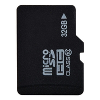 32GB Class 10 C10 Micro SD Trans Flash TF Memory Card