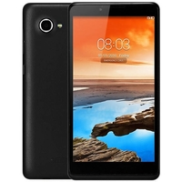 Lenovo A889 Quad Core 3G Smartphone MTK6582 1.3GHz 6.0 Inch IPS Screen Dual SIM 1GB+8GB GPS - Black