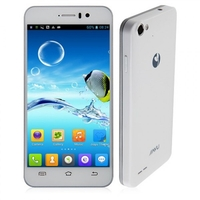 JIAYU G4S Octa Core 3G Smartphone w/ MTK6592 4.7 Inch 2GB+16GB 3000mAh Battery GPS - White