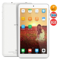 ONDA V703 Dual Core Tablet PC w/ Allwinner A23 7.0 Inch 512MB+8GB Android 4.2 WiFi - White