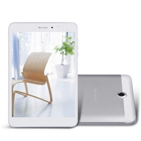 SANEI G786 Dual Core 2G Phone Tablet PC Allwinner A23 7.85 Inch 512MB+8GB Dual SIM Android 4.2 OTG - White