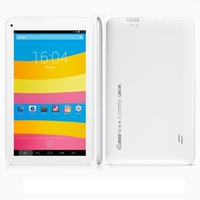 Cube U25GT Super Edition Quad Core Tablet PC w/ MTK8127 7.0 Inch IPS Screen 1GB+8GB HDMI GPS - White