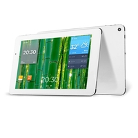 Ramos I9 3G Dual Core Phone Tablet PC Intel Z2580 8.9 Inch IPS Screen 2GB+16GB Bluetooth - White