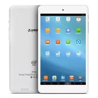 Teclast P70H Dual Core Tablet PC w/ Intel Z2520 7.0 Inch IPS Screen 1GB+8GB OTG WiFi - White