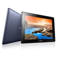 Lenovo A7600 WiFi Quad Core Tablet PC w/ MTK8382 10.1 Inch 1GB+16GB GPS - Blue