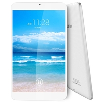 CHUWI VX8 Quad Core Tablet PC w/ MTK8127 8.0 Inch IPS Screen 1GB+8GB Android 4.4 HDMI OTG GPS WiFi - White