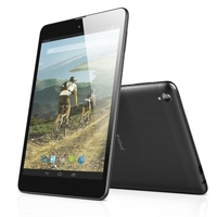 Ainol BW1 Red Numy II 3G Quad Core Phone Tablet PC w/ MTK8382 7.85 Inch IPS Screen 1GB+16GB Dual SIM GPS HDMI - Black