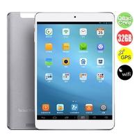 Teclast X89HD Quad Core Tablet PC Intel 3735D 7.9 Inch Retina Screen 2GB+32GB Android 4.2 GPS WiFi - White + Grey
