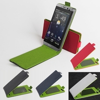 Top Quality Fresh Color Vertical Up and Down Flip Leather Case for JIAYU G4 - 4 Colors