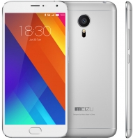 Meizu MX5 Cellphone mTouch 2.0 MTK6795T Uni-metal 5.5in FHD Dual-tone uni-flash Laser IMX220 20mp+5mp 3150mAh GPS