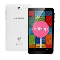 Chuwi Vi7 Phablet - 7 inch Android 5.1 3G SoFIA AtomX3 C3230 Quad Core 1.0GHz 1GB RAM 8GB ROM WSVGA Screen / WiFi / Bluetooth / FM / GPS / Dual Cameras Function
