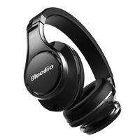Наушники Bluedio UFO Bluetooth - наушники с встроенным микрофоном 8 драйверов, Hi-Fi профессиональные звучание