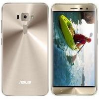 Asus ZenFone 3 Phablet - Android 6.0 5.5 inch Corning Gorilla Glass 3 Screen Qualcomm Snapdragon 625 Octa Core 2.0GHz 4GB RAM 64GB Fingerprint Scanner GPS OTG
