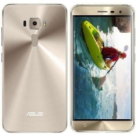 Asus ZenFone 3 Phablet - Android 6.0 5.5 inch Corning Gorilla Glass 3 Screen Qualcomm Snapdragon 625 Octa Core 2.0GHz 4GB RAM 64GB Fingerprint Scanner GPS OTG