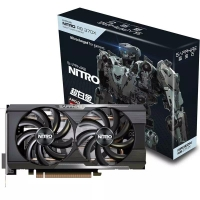 Video card Sapphire Radeon R9 370 Nitro - PCI-Ex 4096MB GDDR5 (256bit) (985/5600) (2xDVI, HDMI, DisplayPort)