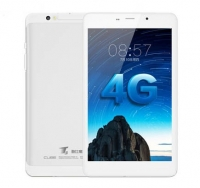 Cube T8 Plus 4G Phablet - Android 5.1 MTK8783 64bit Octa Core 1.3GHz 8 inch WUXGA IPS Screen 2GB RAM 16GB ROM Bluetooth 4.0 GPS