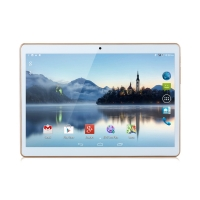 Excelvan Tablet PC - 3G MTK6582 Quad Core 9.6 Inch Android 4.4 IPS 1GB 16GB White