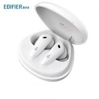 Беспроводные наушники Edifier Funbuds - Bluetooth 5, ушной датчик, активное шумоподавление, защита IP54, прозрачный режим