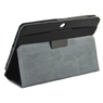 "Q88 7"" PU Leather Tablet PC Protective Case Cover Special for Q88 Tablet - Black"