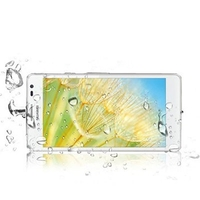 HUAWEI Ascend D2 Quad Core 5.0inch 16GB Android 4.1 3G Smartphone w/2GB RAM/13MP Camera/GPS/IP54 Waterproof - White
