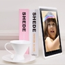 Ramos W27PRO Quad Core Tablet PC ATM7029 10.1 Inch Screen 1GB+16GB Android 4.1 OTG WiFi - White