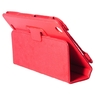PU Leather Tablet PC Protective Stand Cover Case for LENOVO A3000