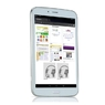 SANEI N800 Deluxe Dual Core 3G Phone Tablet PC MTK8312 7.85 Inch IPS Screen 512MB+8GB Dual SIM GPS - White