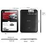 Cube Talk 97S U59GT Dual Core 3G Phone Tablet PC w/ MTK8312 9.7 Inch 1GB+8GB Dual SIM GPS OTG - Black
