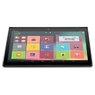 PIPO M8HD WiFi Quad Core Tablet PC w/ RK3188 10.1 Inch IPS Screen 2GB+32GB HDMI 5.0MP Camera - Black