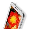 SANEI G705 Dual Core 3G Phone Tablet PC MTK8312C 7.0 Inch 512MB+8GB Dual SIM Bluetooth GPS - White