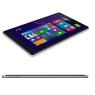 Cube U80GT iWork 8 Quad Core Tablet PC w/ Intel Z3735E 8.0 Inch IPS Screen 1GB+16GB Win8 OS GPS - Black