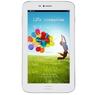 SANEI G602 Quad Core 3G Phone Tablet PC w/ MTK8382 6.2 Inch IPS Screen 512MB+8GB Dual SIM Bluetooth - White