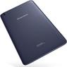 LENOVO A5500 Quad Core 3G Phone Tablet PC w/ MTK8382M 8.0 Inch IPS Screen 1GB+16GB GPS - Blue