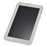 Ampe A77 Dual Core 2G Phone Tablet PC w/ MTK6572 7.0 Inch 512MB+4GB Dual SIM GPS Bluetooth - White