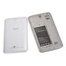 Ampe A73 Quad Core 3G Phone Tablet PC w/ MTK8382 7.0 Inch IPS Screen 1GB+8GB Dual SIM GPS Bluetooth - White
