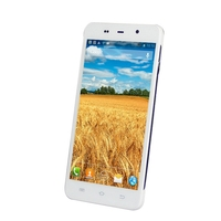ThL W200C Octa Core 3G Smartphone MTK6592M 5.0 Inch Gorilla Glass IPS Screen 1GB+8GB OTG - White