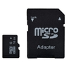 16GB Class 10 C10 Micro SD Trans Flash TF Memory Card