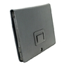 New Slim Fold Leather Stand Cover Case For Samsung P7510 -Black