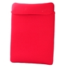 """Protective Soft Cloth Case Bag for 15"""" Notebook Laptop"""