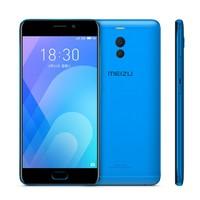"Смартфон Meizu M6 Note - Экран 5,5"" 1920x1080, 3/32 ГБ, Камера: 13 МП + 5 МП"
