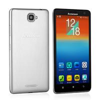 Lenovo S856 Smartphone 4G LTE 5.5 Inch MSM8926 Quad Core Android 4.4 Silver